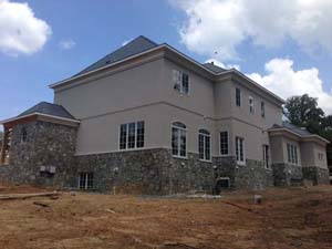 Antonio Claros Construction, LLC: Stucco, EIFS and Caulking in Falls Church VA. Call today - (571) 263-5646