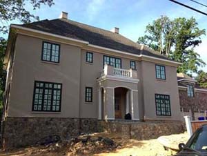 Antonio Claros Construction, LLC: Stucco, EIFS and Caulking in McLean VA. Call today - (571) 263-5646