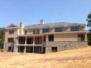 Antonio Claros Construction, LLC: Stucco, EIFS and Caulking in Potomac MD. Call today - (571) 263-5646